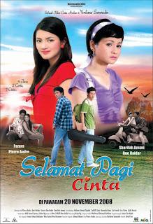 Selamat Pagi Cinta (2008)
