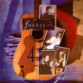 Fourplay - (1991) Fourplay