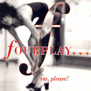 Fourplay - (2000) Yes, Please!