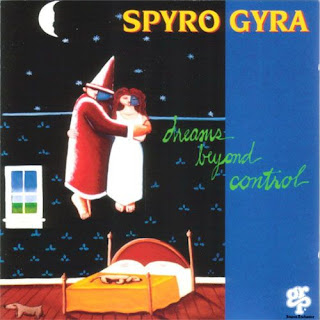 Spyro Gyra - (1993) Dreams Beyond Control