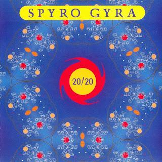 Spyro Gyra - (1997) 20-20