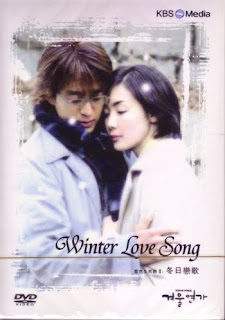Winter Sonata (KDrama 2002)