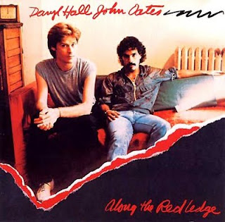 Hall & Oates - (1978) Along The Red Ledge