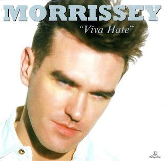 Morrissey - (1988) Viva Hate
