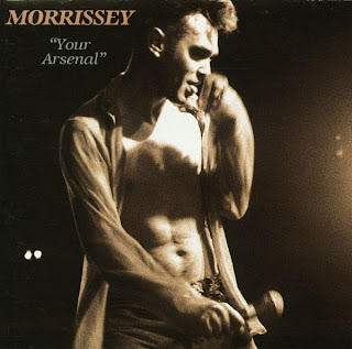 Morrissey - (1992) Your Arsenal