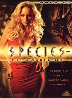Species IV - The Awakening (2007)