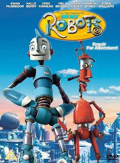 Robots (2005) (Eng)