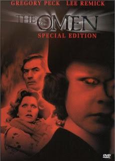 The Omen I - The Birthmark (1976)