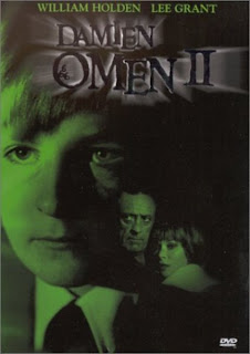The Omen II - Damien (1978)