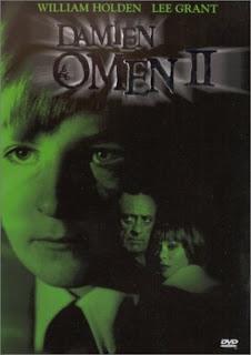 The Omen II - Damien (1978)