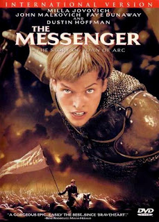 The Messenger - The Story Of Joan Of Arc (1999) ~ (2CD)