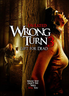 Wrong Turn 3 - Left For Dead (2009)