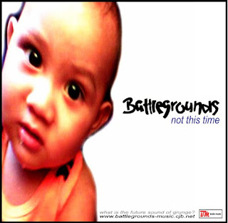 BATTLEGROUNDS - (2006) Not This Time