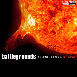 BATTLEGROUNDS - (2009) Neraka