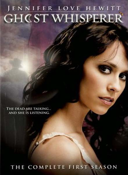 Ghost Whisperer - Season 1,2,3,4 / Шепот от отвъдното - Сезо Ghost+Whisperer+Season+1+(2005)