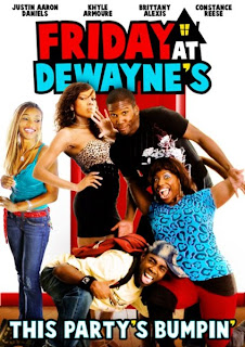 Friday At Dewayne's (2009)