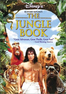The Jungle Book Movie (1994)