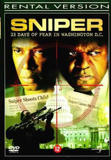 Sniper - 23 Days Of Fear In Washington DC (2003)