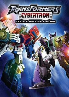 Transformers Cybertron (2005) (US TV)