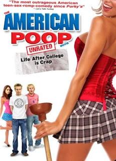 The American Poop Movie (2006) (Unrated)