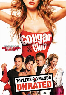 Cougar Club (2007) (Unrated)