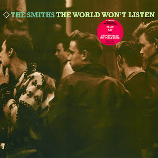 The Smiths - (1987) The World Won't Listen