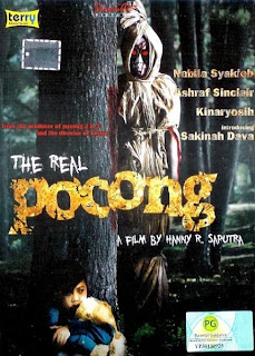 The Real Pocong (2009) (Indonesian)