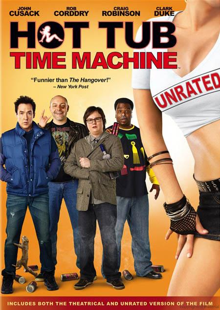best time machine