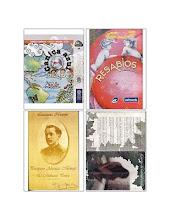 Algunos de mis libros: