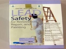 Lead Paint Law