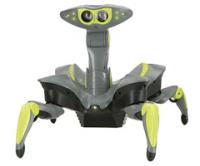 Wowwee quadruped robot