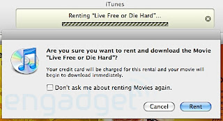 iTunes movie rental image2