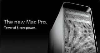New Apple Mac Pro image