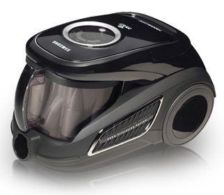 Samsung silencio vacuum