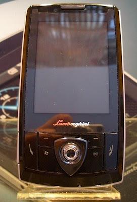 New Asus smartphone in CeBIT
