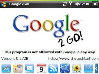 Google2Go