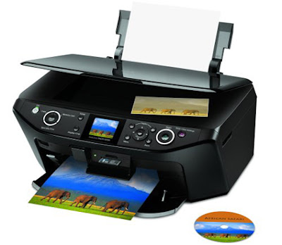 Epson RX595 printer