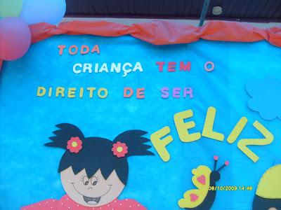 PAINEL PARA O DIA DAS CRIANÇAS!!! para crianças