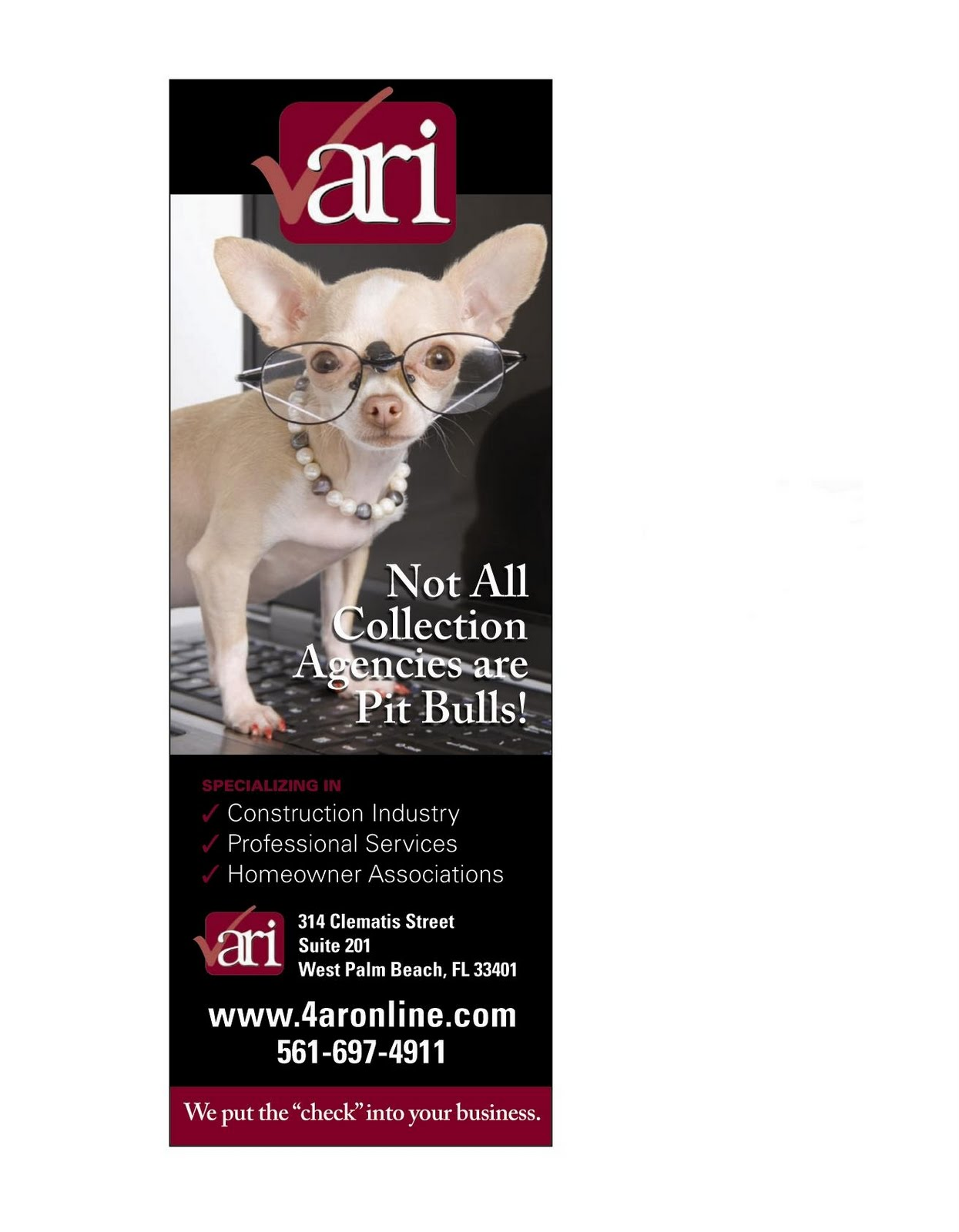 [ARI+Not+All+Collection+Agencies+Are+Pit+Bulls.JPG]