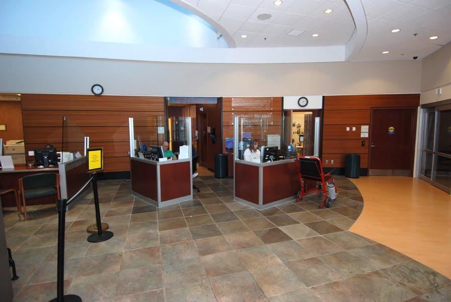 Northwest Hospital Emergency Room Randallstown