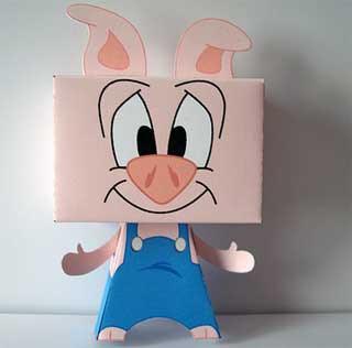 Hamton Papercraft
