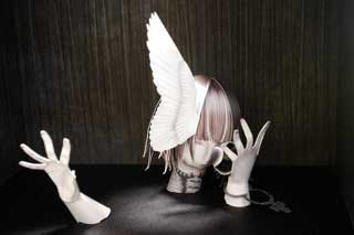 Light and Shadow Papercraft