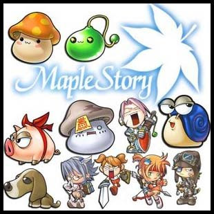 Craft Cubes Maplestory