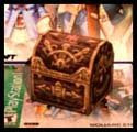 Final Fantasy IX Treasure Chest Papercraft