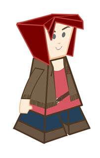 Penny Papercraft