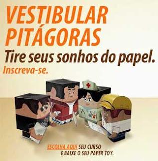 Papercraft Toys