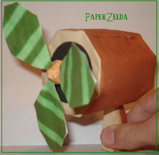 Whirlwind Papercraft