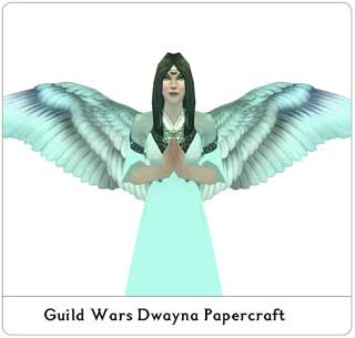 Dwayna Papercraft