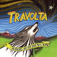 Travolta. Manual de redención