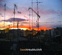 siwel. a healthy shift